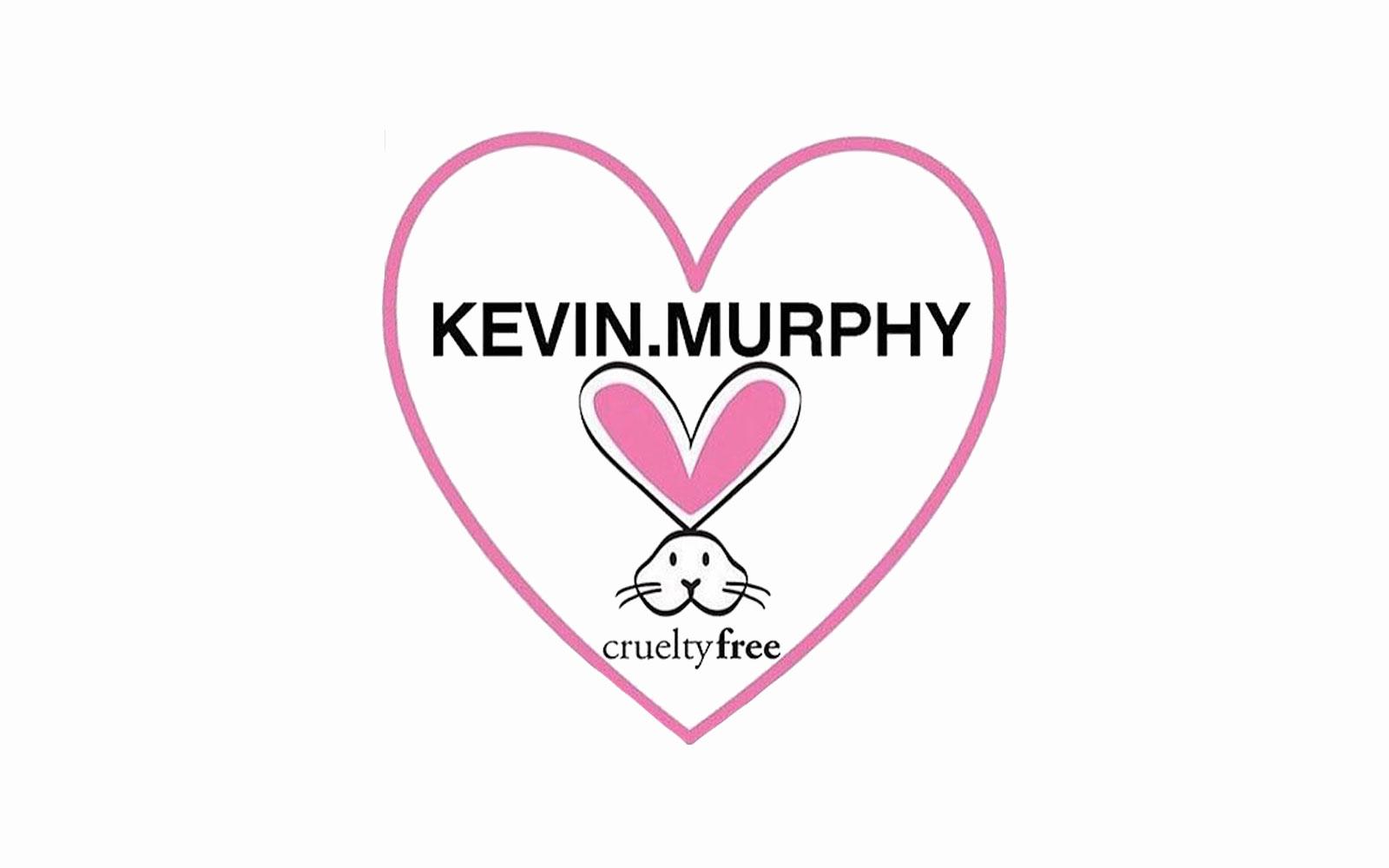 Kevin Murphy Cruelty Free