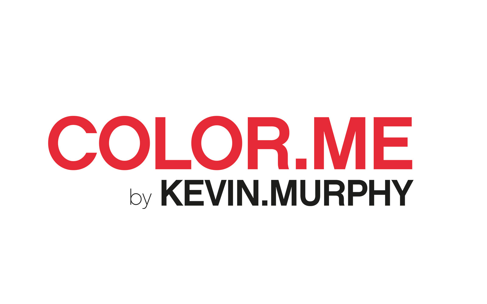 Color Me by Kevin Murphy